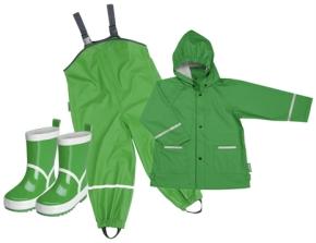 playshoes-regnjacka-regnbyxor-gummistovlar-gron-paket